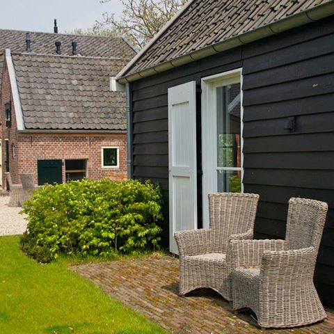 bed en breakfast appartementen Onder den Peerenboom
