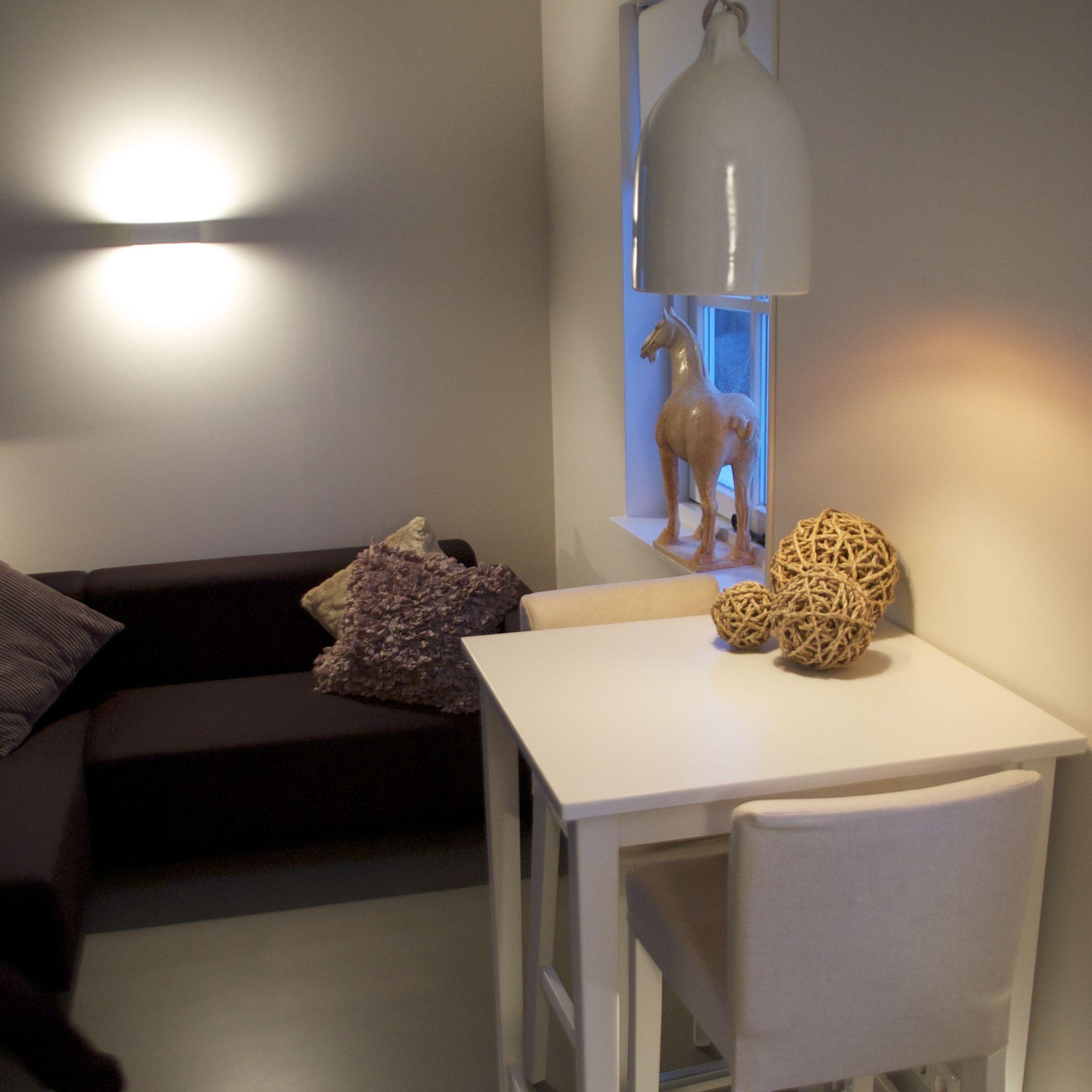 Appartement Bleekveld bij bed en breakfast Onder den Peerenboom