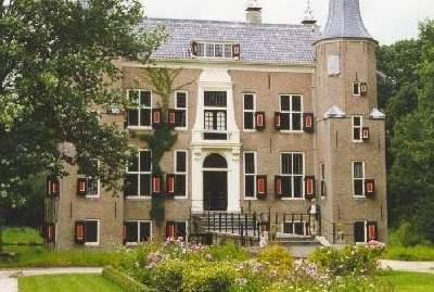 Landgoed Linschoten bijgeknipt